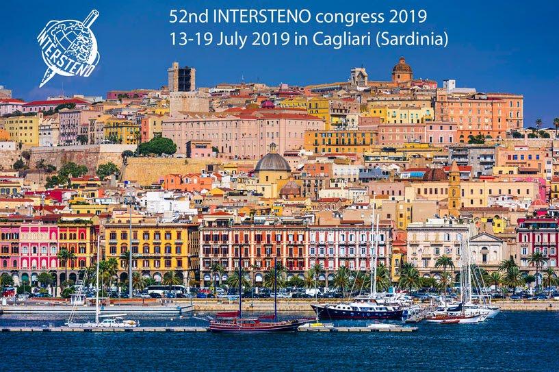 52e Congrès mondial Intersteno
