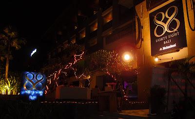Legian Street The Nightlife of Bali