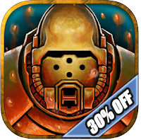 Templar Battleforce v1.2.1 Apk