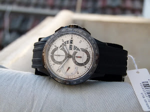 HAMILTON Khaki Field King Chronograph