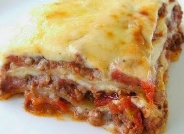 Resep Lasagna Kukus