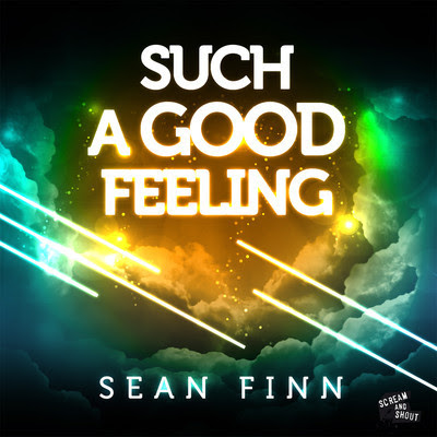 Such A Good Feeling Album Art