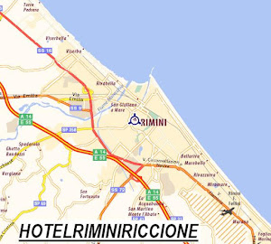 HOTELRIMINIRICCIONE
