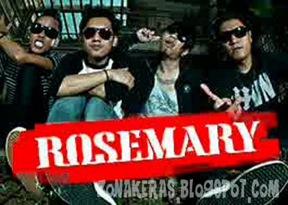 Lirik Lagu Punk Rock Show - Rosemary
