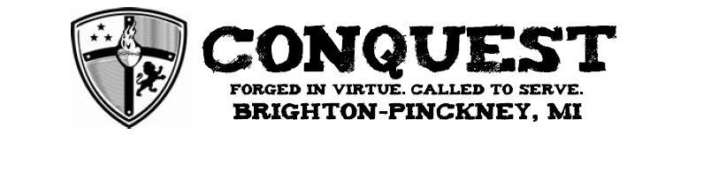 Conquest Brighton-Pinckney
