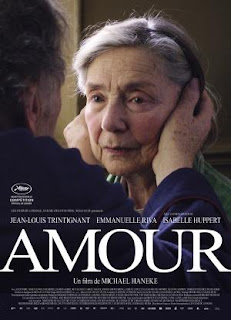 Amor (Amour / Love) 2012