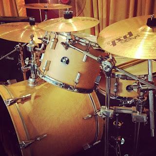 Private Drum > Jakarta