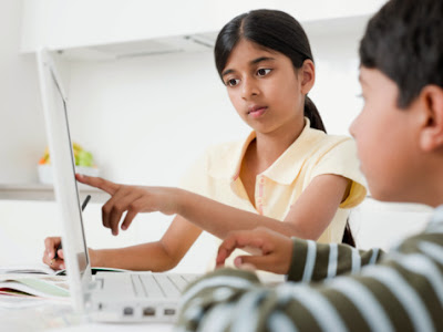 Child Online Tutor Site