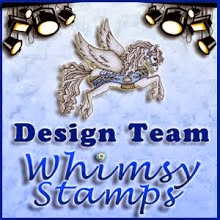 Whimsy design team member