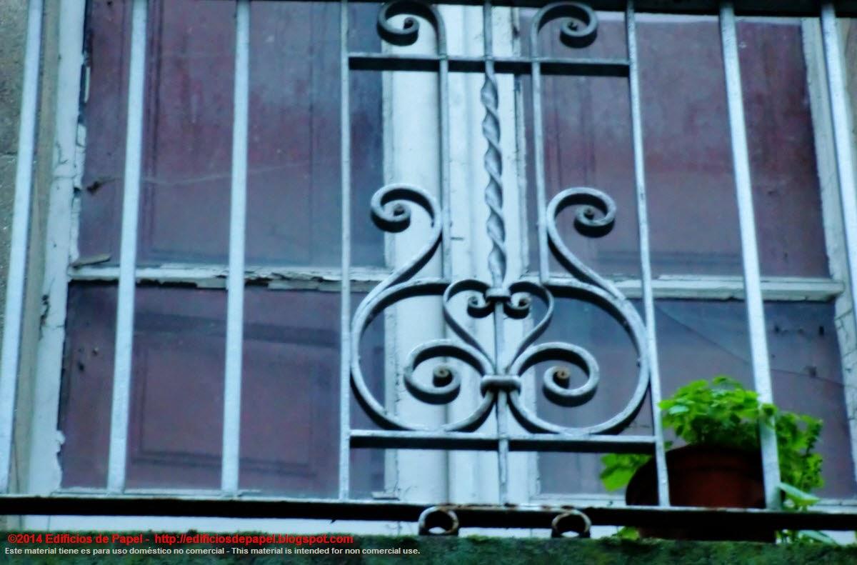 Balcones de Ourense 4