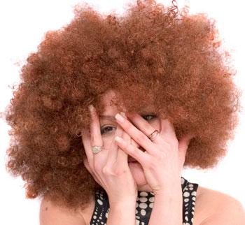 Lola Natural Hair