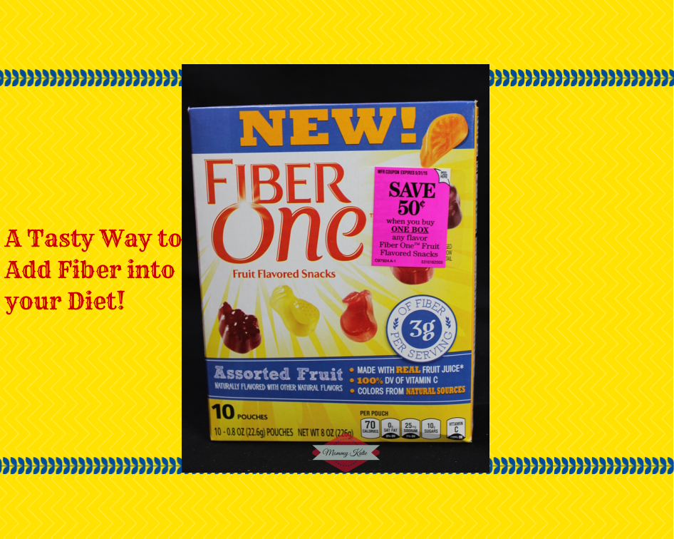 how to gradually add fiber to your diet