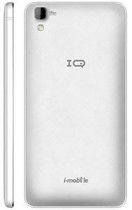 i-mobile IQ X Pro terbaru 2015