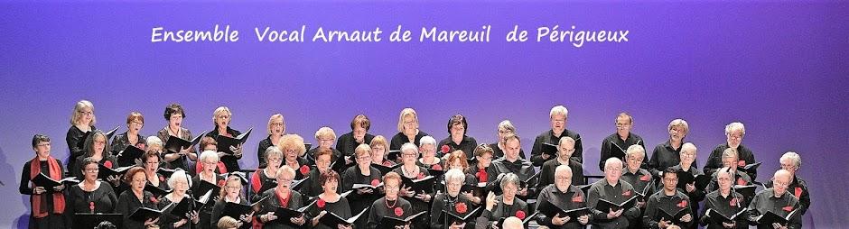 Chorale Arnaut de Mareuil