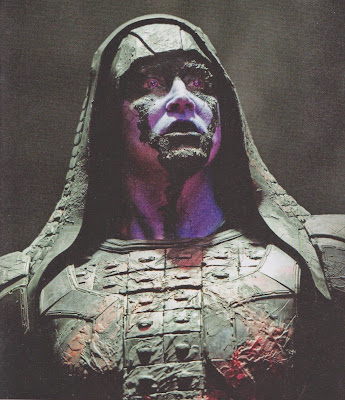 Image of Lee Pace from Guardians of the Galaxy