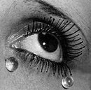A Lágrima de hoje é o sorriso de Amanhã...