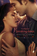 The Twilight Saga 4 Breaking Dawn – Part 1 (2011)