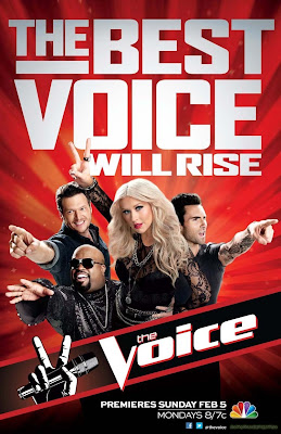 Watch The Voice: Season 2 Episode 2 Hollywood Movie Online | The Voice: Season 2 Episode 2 Hollywood Movie Poster