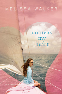 Review: Unbreak My Heart by Melissa C. Walker