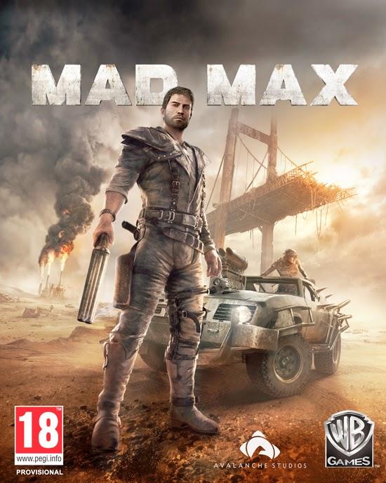 Mad Max               Mad-max-cover