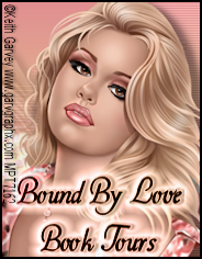 Bound By Love Book Tours