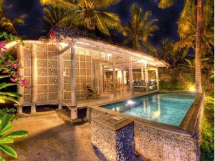 Resort Bagus Murah Gili Trawangan - Les Villas Ottalia