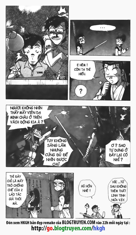 Hiệp Khách Giang Hồ chap 127 Trang 18 - p0sixspwn.com