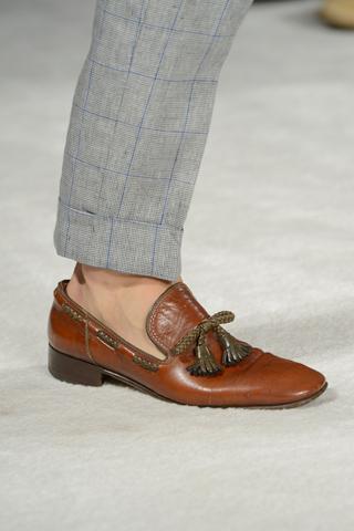 Модная мужская обувь 2017 61 фото