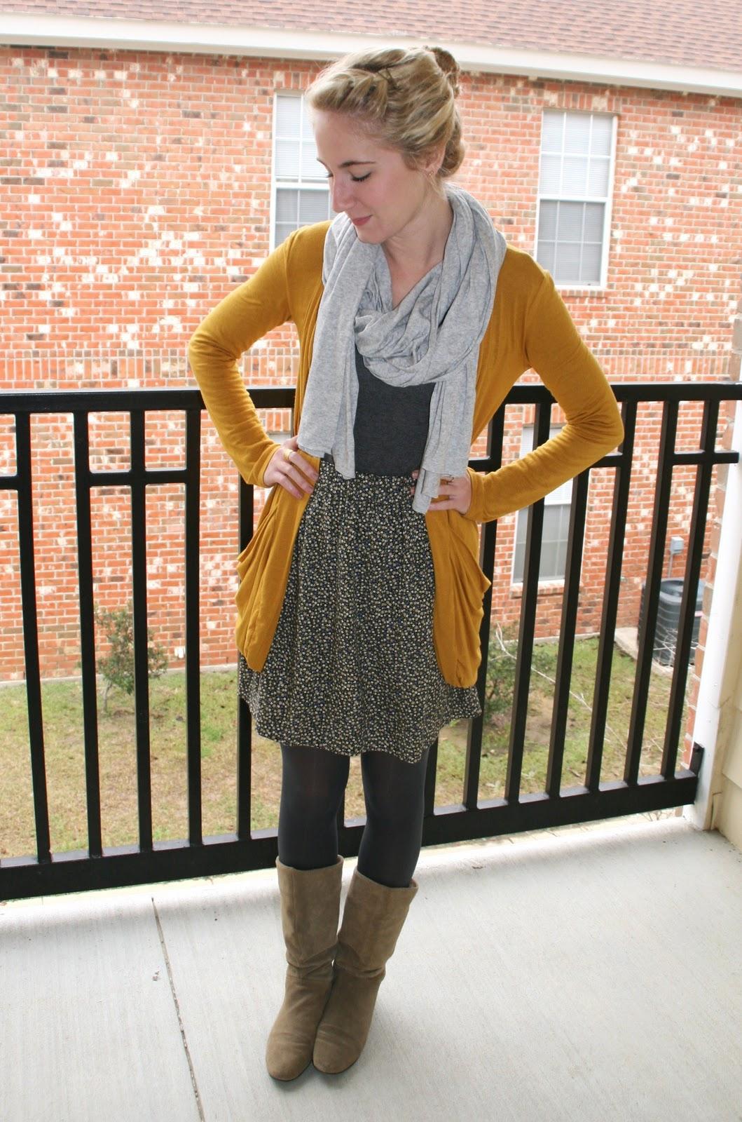 Think Twice Style: November 2011