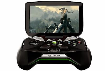02. Nvidia Project Shield