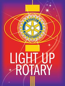 Rotary Theme 2014-15