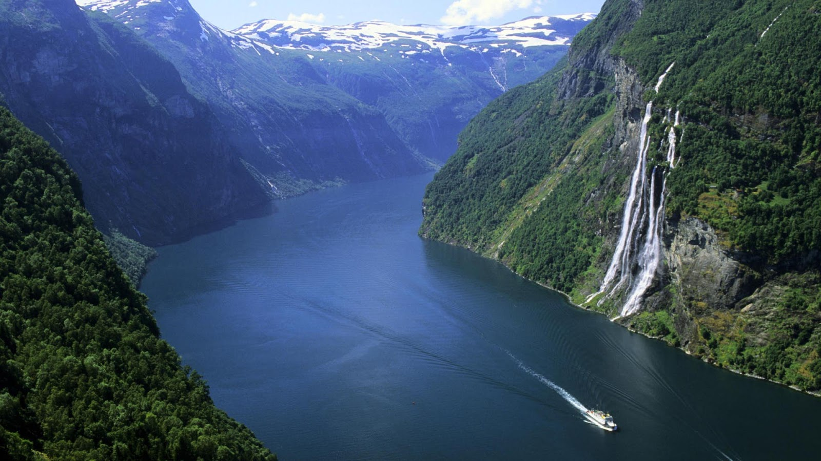 Norway Wallpapers 1080p | HD Wallpapers (High Definition ...