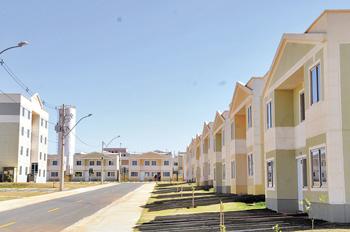 Imóveis no Setor Jardins Mangueiral já são alvos de especulação imobiliária