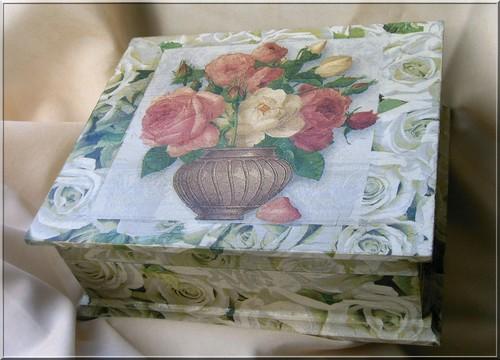 Id es de papillon collage serviettes en papier - Serviettes en papier pour collage ...