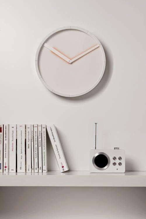 simple minimalist living