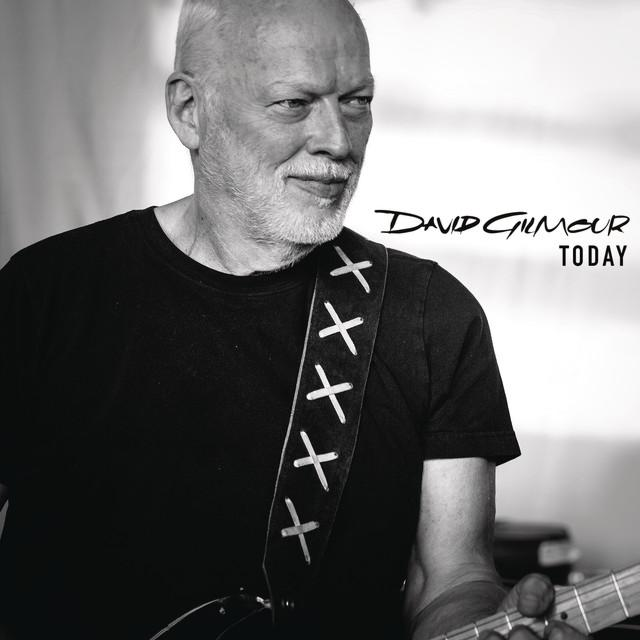 Today - David Guilmour