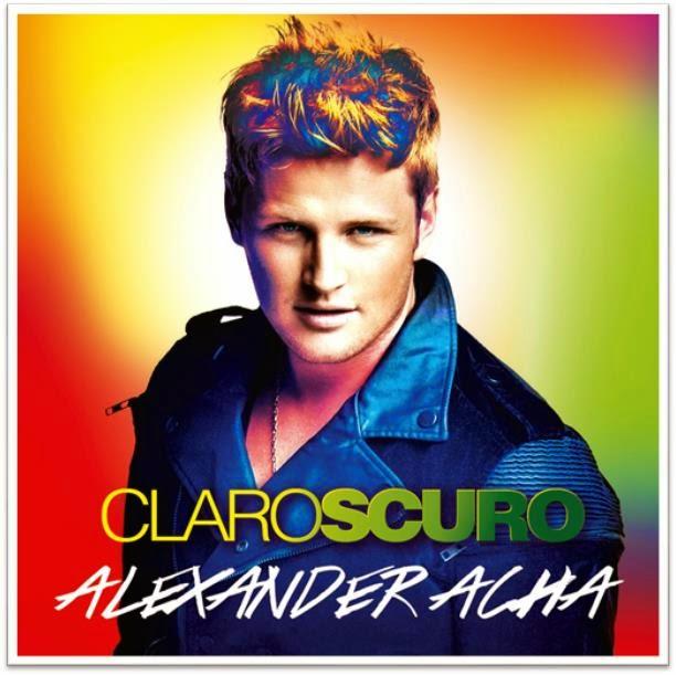 El Claroscuro de Alexander Acha
