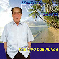 PACHO ZAPATA