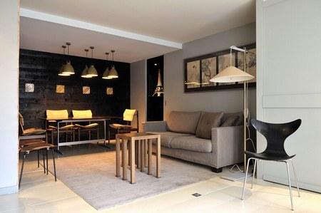am nager son appartement niko pik. Black Bedroom Furniture Sets. Home Design Ideas
