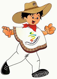Programación Juegos Bolivarianos 2013