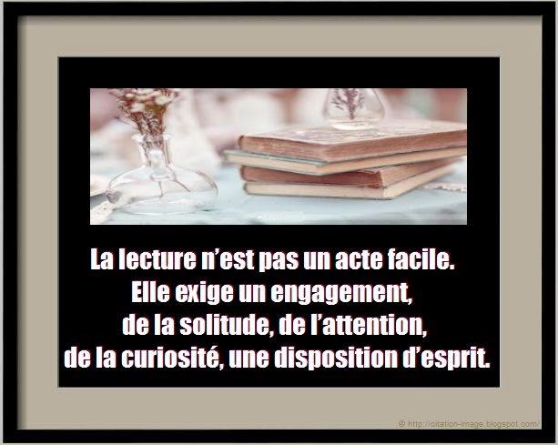 Citation lecture imagination en image