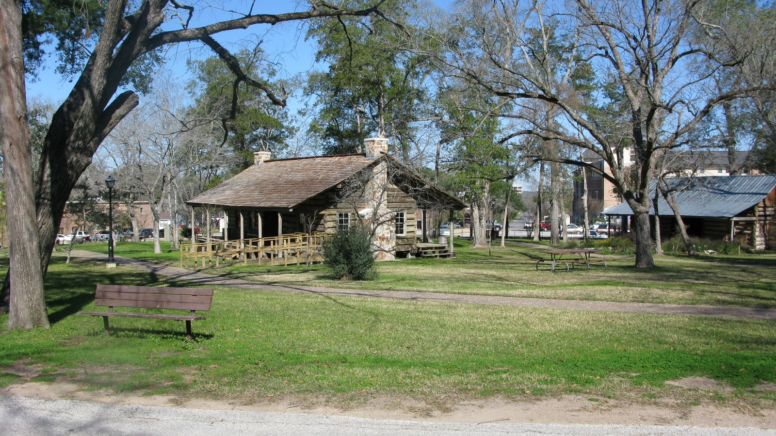 forest cabins sam houston national forest cabins