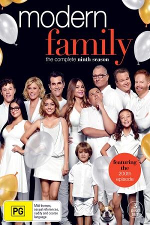 Modern Family S01-S11 All Episode [Season 1 Season 11] Complete Download 480p