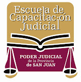 Escuela de Capacitación del Poder Judicial de San Juan