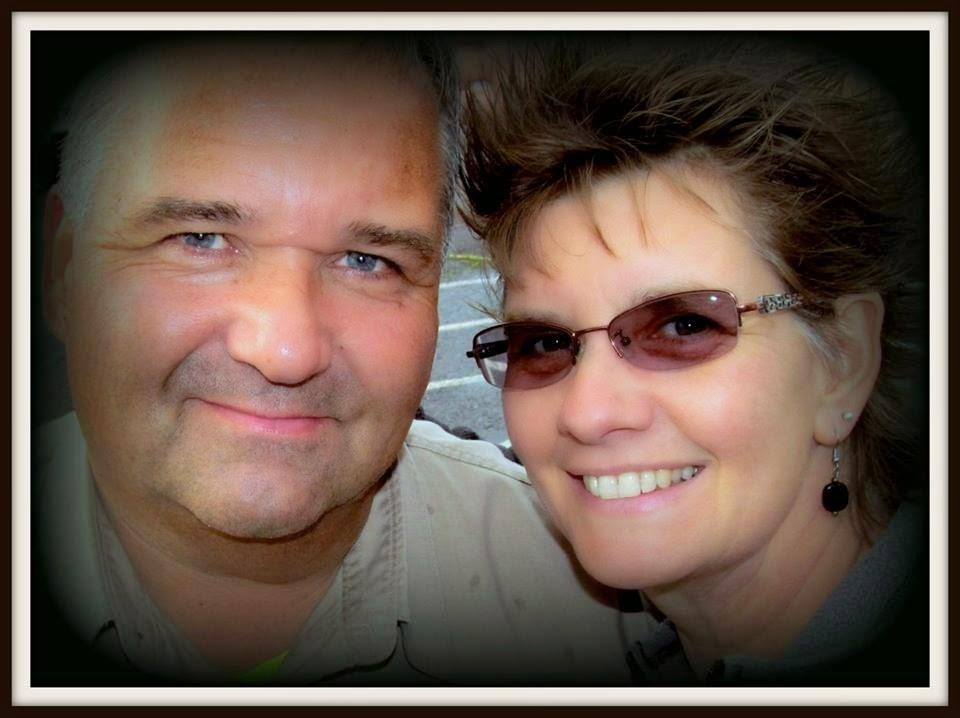 Ed and Margarete