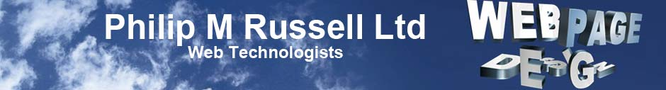 Philip M Russell Ltd