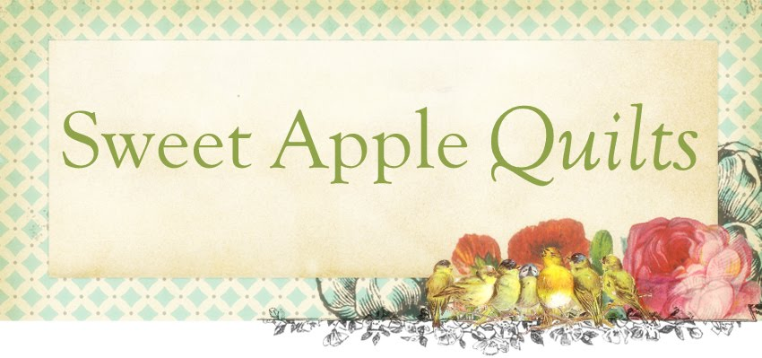 Sweet Apple Quilts