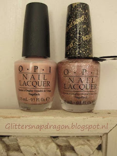 OPI Make Him Mine Liquid Sand A Butterfly Moment