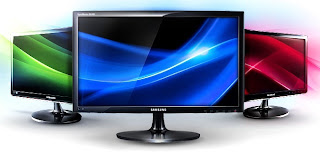 Monitor Samsung S20A300B