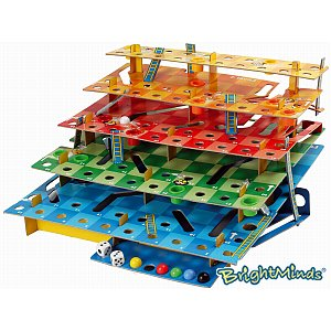 Chutes and Ladders -